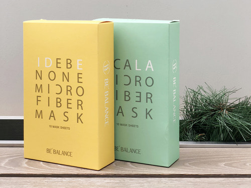 BE BALENCE (facial mask)